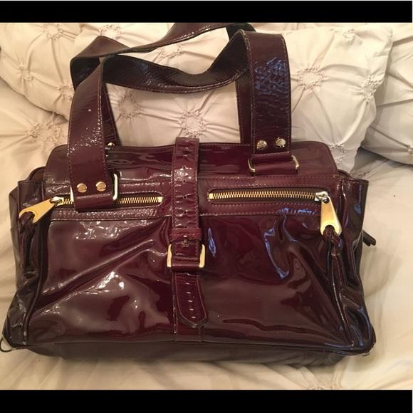 da237efd0c62 Mulberry patent leather Mabel bag. M 5a907676b7f72b5188e42161